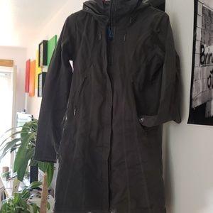 W's Kuhl Lena Trench Coat xs